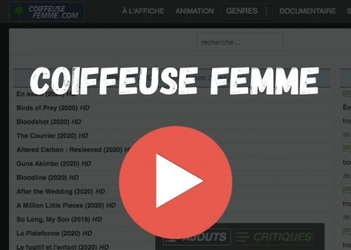 coiffeusefemme