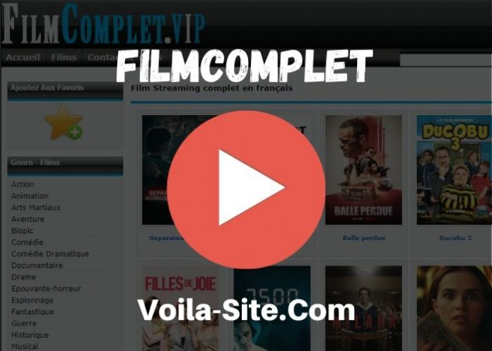 Film Complet VIP