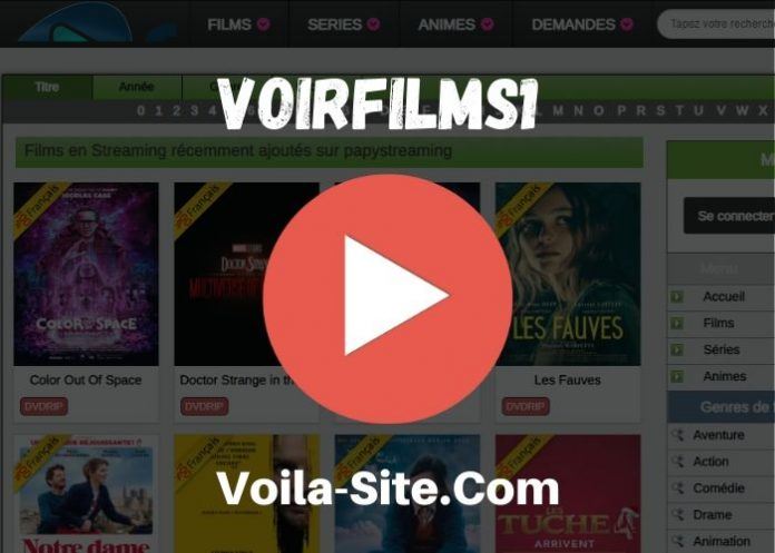 Voirfilms1.co